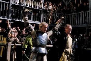 Позитивные фильмы. История рыцаря