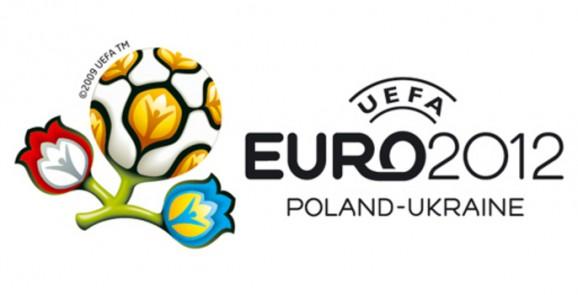 Евро-2012. Эмблема