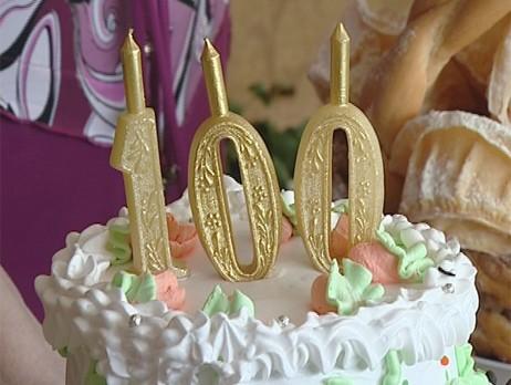 Поздравление: ваши 100 комментариев на блоге!